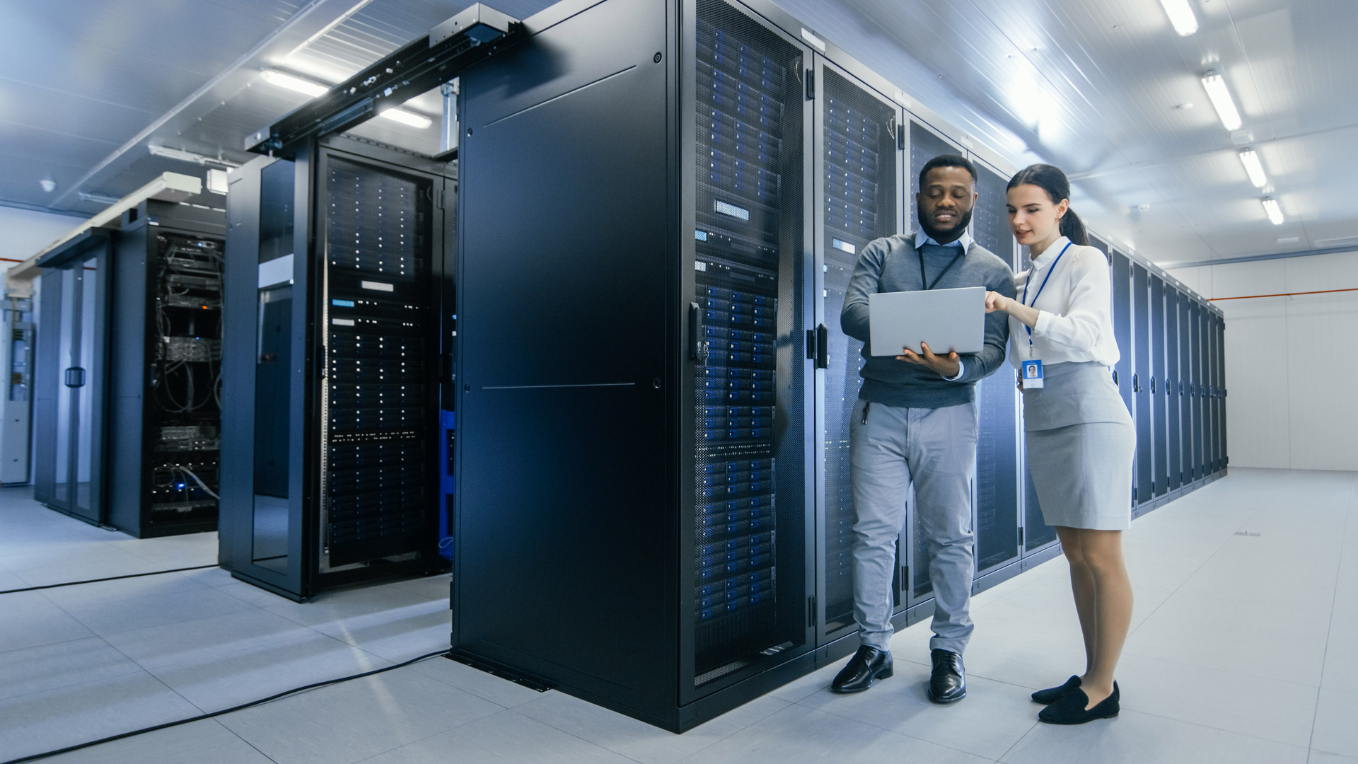Dell Planning Applications for Infrastructure Management
